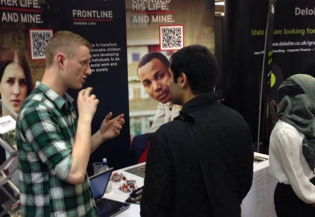 Why I became a Frontline Brand Manager – and why you should apply