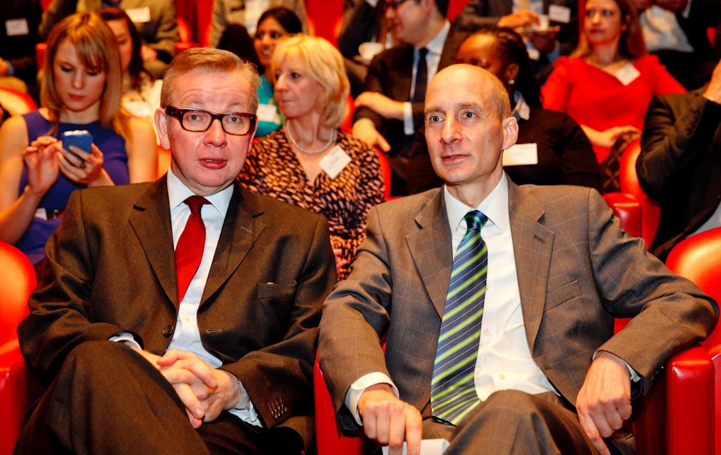"""Lord Adonis: """"State-funded social enterprises require cross-party support to flourish"""""""