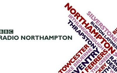 BBC Radio Northampton – Drive to get more men into social work