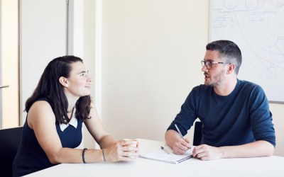 If you love social work, you will love the practice tutor role