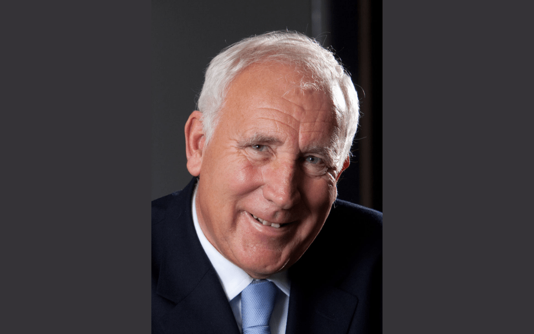 Sir John Timpson CBE to join the board of Frontline