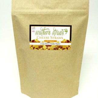 Southern Straws Cheese Straws Original
