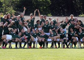 WRWC2014: Teams up for Ireland v France
