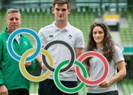 Ireland Sevens: Olympic Dream Lives On.