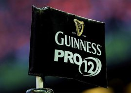 PRO12: Fantasy League Week 4