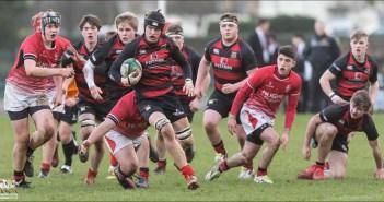 Rainey Endowed, Regent House, Danske Bank Schools Cup, Ulster Schools Cup, Ulster Schools Rugby