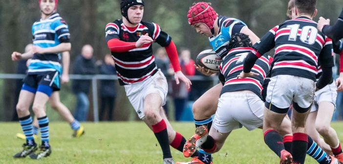 Ulster Schools Rugby Quarter Final Results and Semi Final Draws