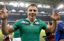 Tommy Bowe, Ireland Rugby