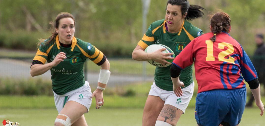 Women's All Ireland League