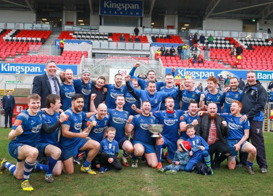 Forster Cup Final: Malone 4 XV 0 Portadown 3 XV 23