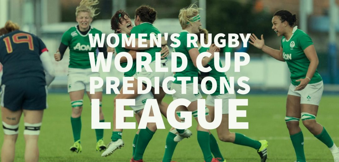 Women's Rugby World Cup Predictions