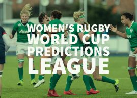 WRWC2017: Women's Rugby World Cup Predictions League