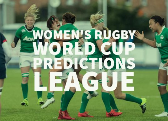 WRWC2017: Predictions League Day 4 Entries