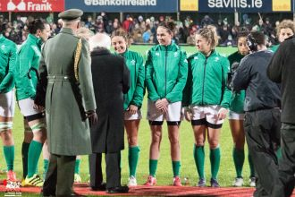 2017-03-17 Ireland Women v England Women (Six Nations) -- 6