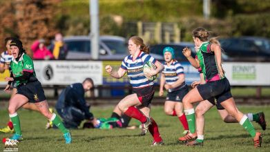 2017-01-08 Ballynahinch Women v Blackrock Women -- 51