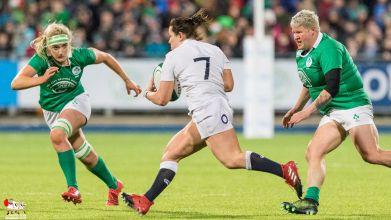 2017-03-17 Ireland Women v England Women (Six Nations) -- 57