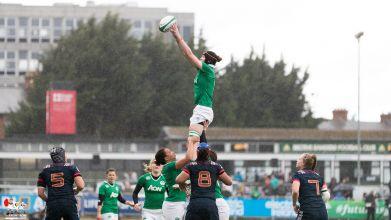 2017-02-26 Ireland Women v France Women (Six Nations) -- M41