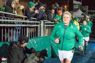 2017-03-17 Ireland Women v England Women (Six Nations) -- 3