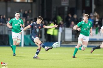 2017-02-24 Ireland U20 v France U20 (Six Nations) -- M5