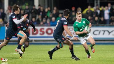 2017-02-24 Ireland U20 v France U20 (Six Nations) -- M15