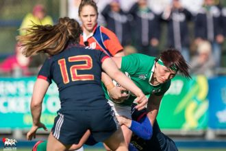 2017-02-26 Ireland Women v France Women (Six Nations) -- M68