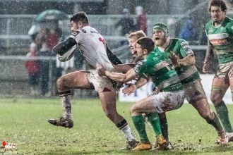 2017-03-03 Ulster v Treviso (PRO12) -- 35