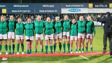 2017-03-17 Ireland Women v England Women (Six Nations) -- 13