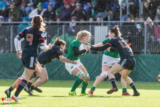 2017-02-26 Ireland Women v France Women (Six Nations) -- M28