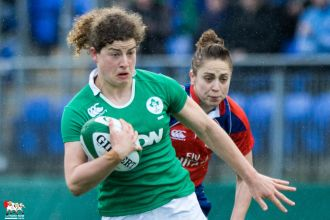 2017-02-26 Ireland Women v France Women (Six Nations) -- M07