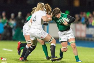2017-03-17 Ireland Women v England Women (Six Nations) -- 42