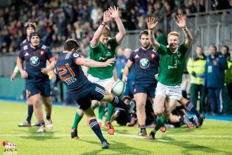 2017-02-24 Ireland U20 v France U20 (Six Nations) -- M68