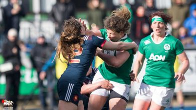 2017-02-26 Ireland Women v France Women (Six Nations) -- M54