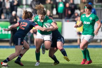 2017-02-26 Ireland Women v France Women (Six Nations) -- M53