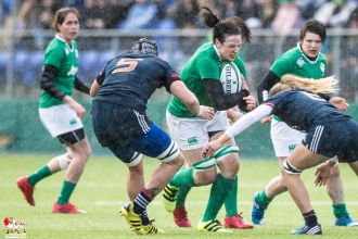2017-02-26 Ireland Women v France Women (Six Nations) -- M16