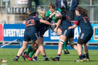 2017-02-26 Ireland Women v France Women (Six Nations) -- M65