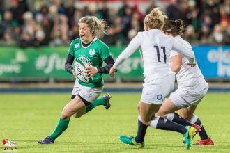 2017-03-17 Ireland Women v England Women (Six Nations) -- 53