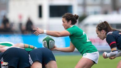 2017-02-26 Ireland Women v France Women (Six Nations) -- M71