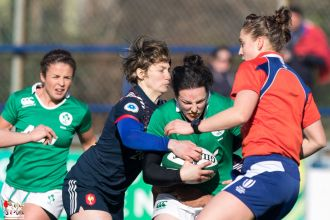 2017-02-26 Ireland Women v France Women (Six Nations) -- M56