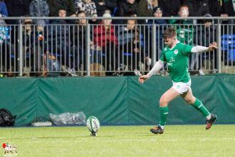2017-02-24 Ireland U20 v France U20 (Six Nations) -- M33