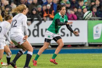 2017-03-17 Ireland Women v England Women (Six Nations) -- 28