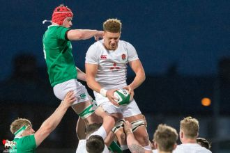 2017-03-17 Ireland U20s v England U20s (Six nations) -- 23