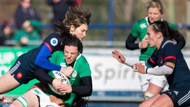 2017-02-26 Ireland Women v France Women (Six Nations) -- M57