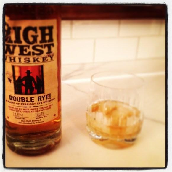 I like Whiskey