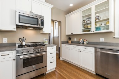 Luxury Condo In The Richmond