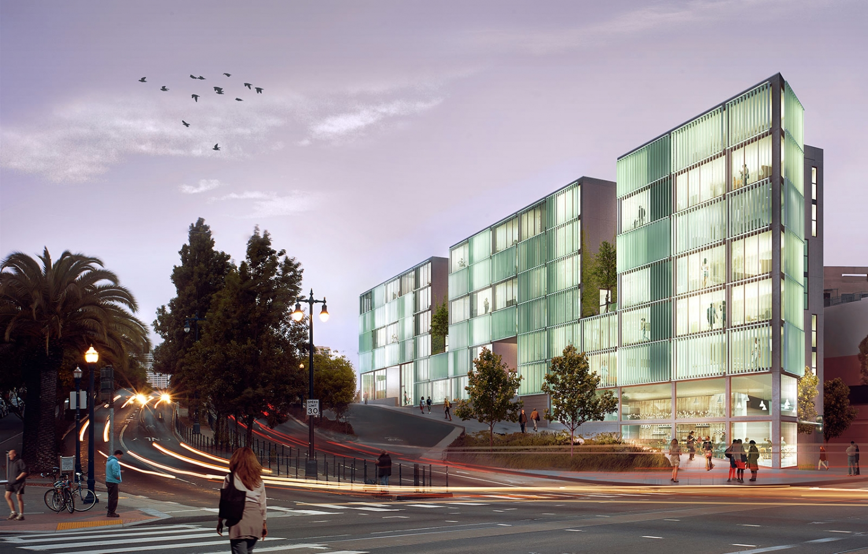 San Francisco New Developments And Luxury High Rise Condominiums