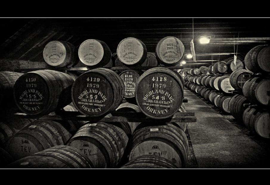 Top 10 Whiskey Bars In San Francisco
