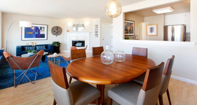 SOLD! 1582 48th Ave | Outer Sunset Top Floor Condo By Ocean Beach...