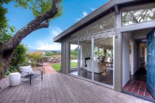Tiburon View Home