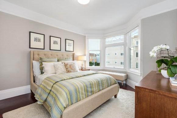 1487 Chestnut Bedroom