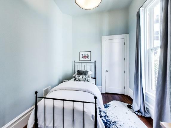 2154 A Market 2nd Bedroom